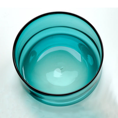 Handblown Glass Bowl Large - Blabar
