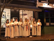 10TH DECEMBER LUCIA PERFORMANCES - Blabar
