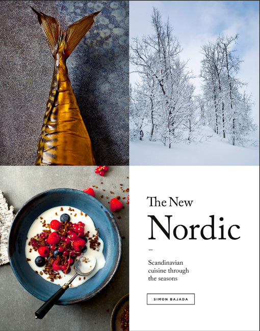 The new Nordic - Blabar