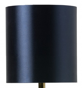 Ronald Lampshade in Blue 19cm