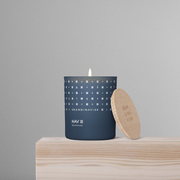 Scented Candle Hav 50h