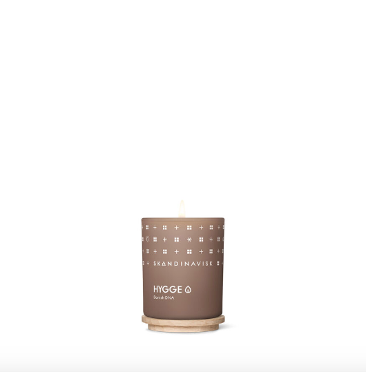 Scented Candle Hygge 20h