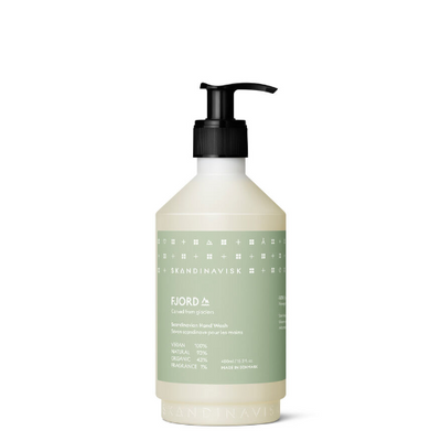 Hand Wash Fjord 450ml