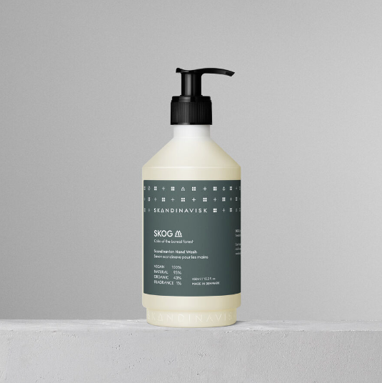 Hand Wash Skog 450ml