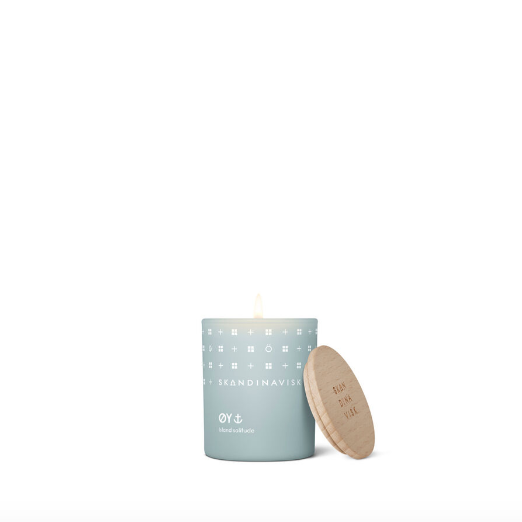 Scented Candle Oy 20h