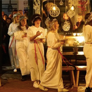 12TH DECEMBER 2019 LUCIA PERFORMANCES - Blabar