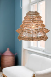 Vilda Natural Ceiling Lamp - Paper
