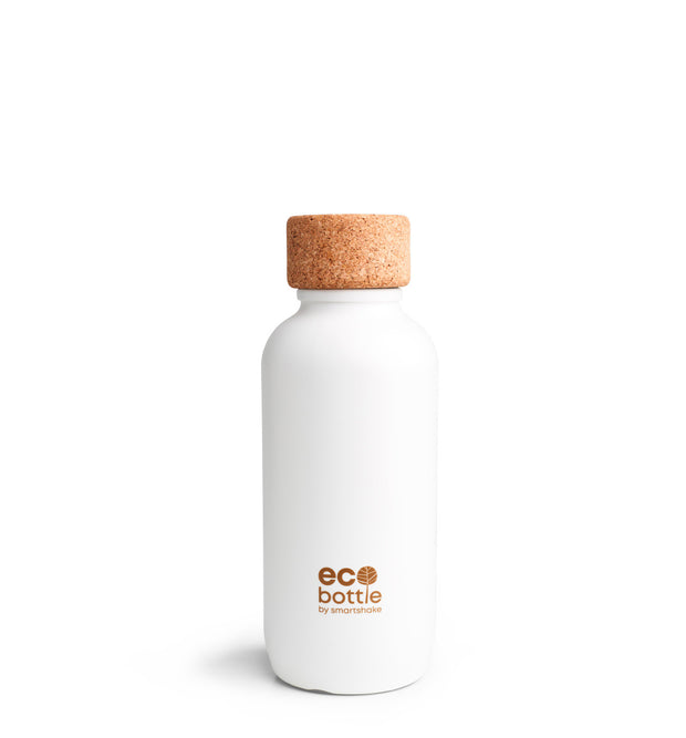 ECO Bottle White 650ml from Smartshake