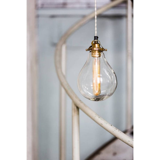 Lightbulb Tube Gold - Blabar