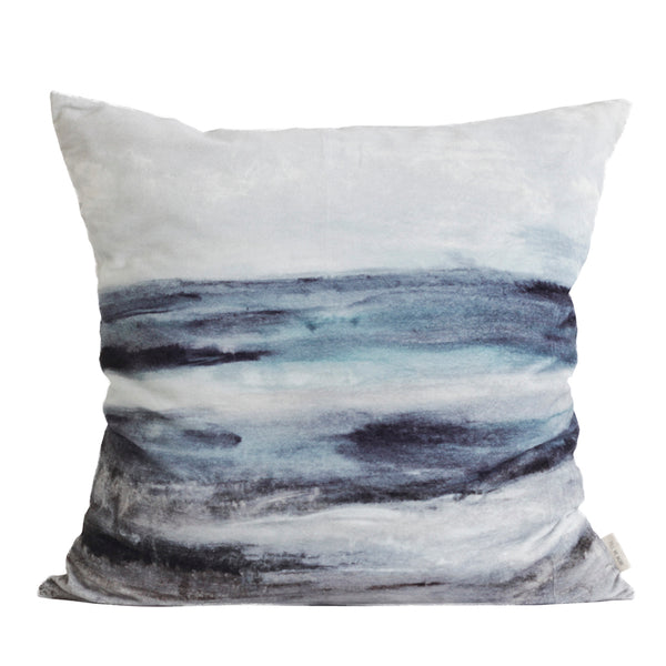 Go by the sea cushion cover 60x60 - Blabar