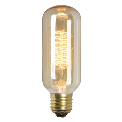 Lightbulb Tubular Gold - Blabar