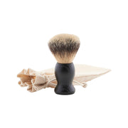 Shaving Brush, Men in Ash Wood