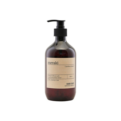 Hand Soap Organic - Northern Dawn