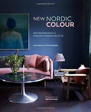 New Nordic Colour - Decorating With a Vibrant Modern Palette - Blabar