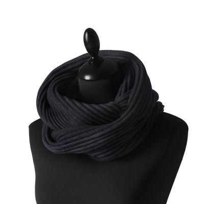 Pleece Snood in Black - Blabar