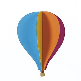 Balloon Mobile 1 in Colour - Blabar