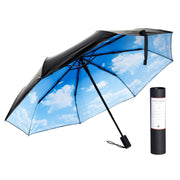Umbrella Sky Lake - Blabar