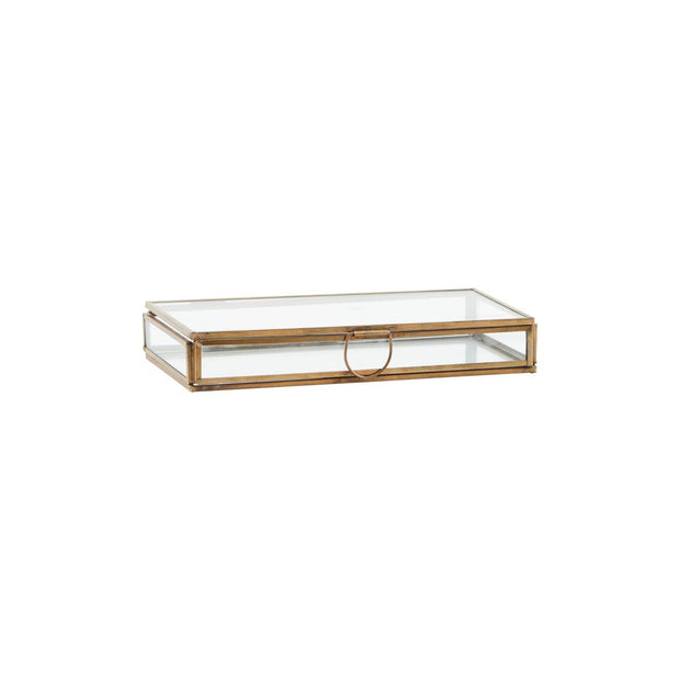 Display Box Oscar in Glass Small - Blabar