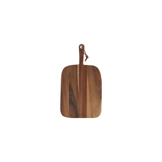 Board Serving, in Acacia Wood 39cm - Blabar