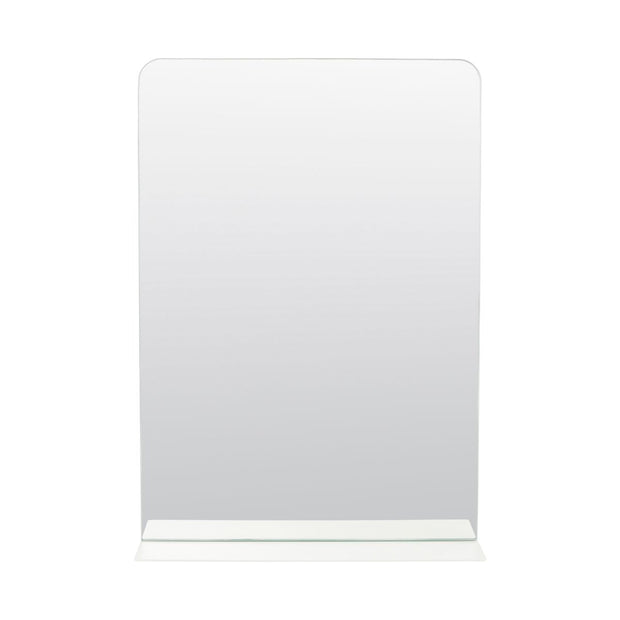 Mirror Room Reflection, White - Blabar