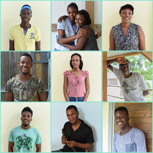 Meet Our Team: The Haiti Made Portrait Series