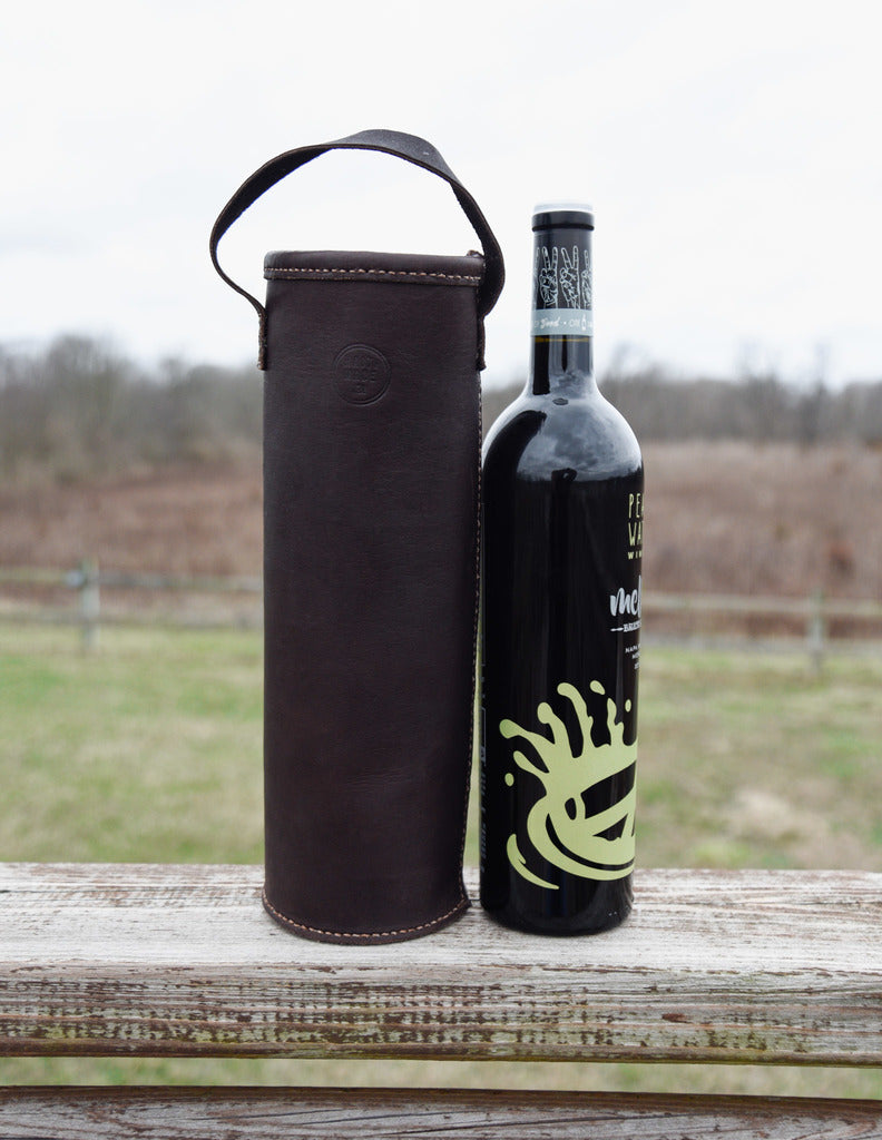 Detante Diven Wine Bottle Carrier