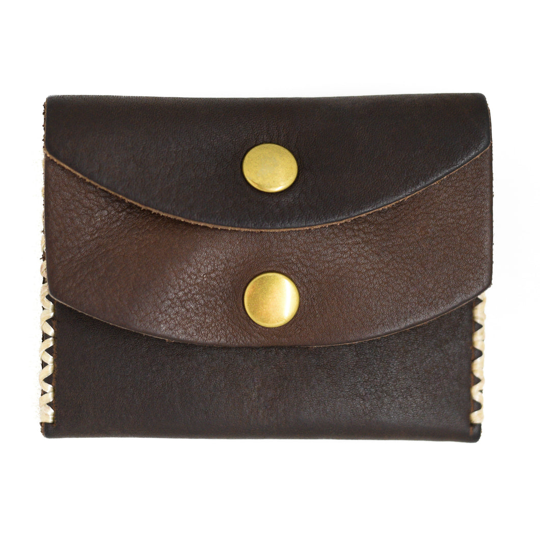 Double Mila Wallet