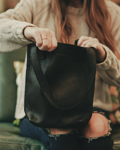 Bokit Small Bucket Bag