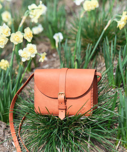 Bouk Small Crossbody Bag