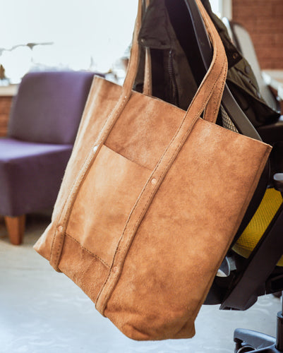 Travay Classic Work Tote