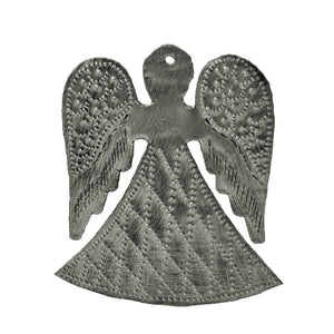 Winged Angel Ornament