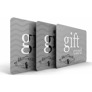 Haiti Made E-Gift Card