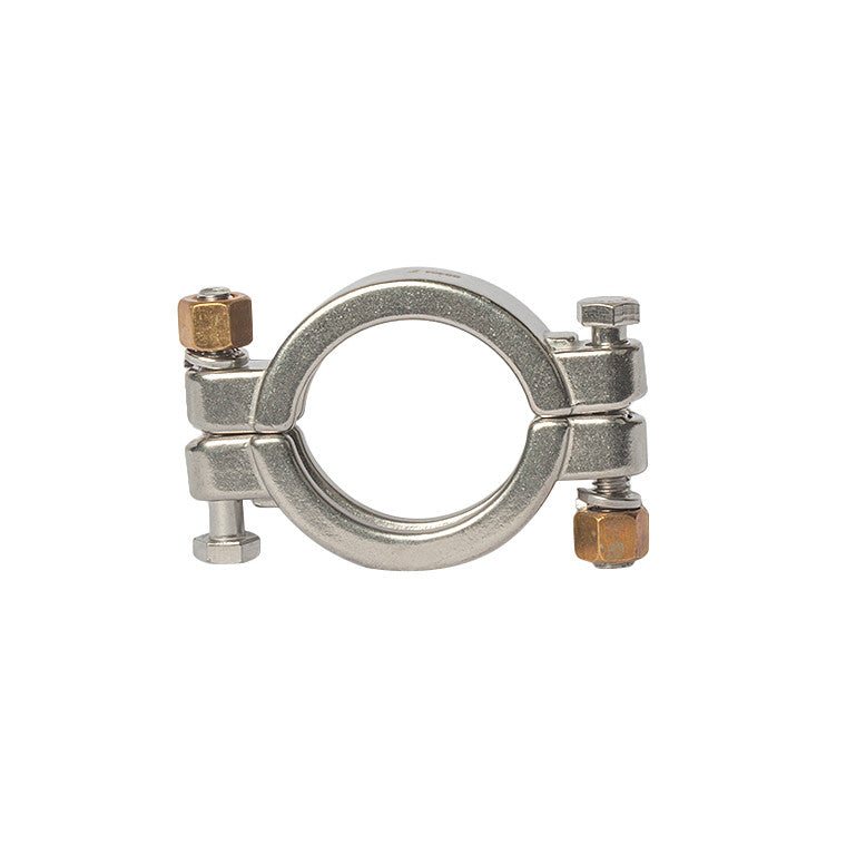 "Triclamp 1.5"" High Pressure Clamp Bolted"