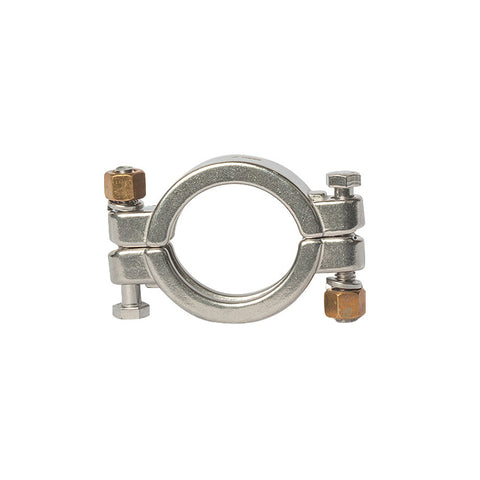 "Tri-Clamp 2"" High Pressure Clamp Bolted"