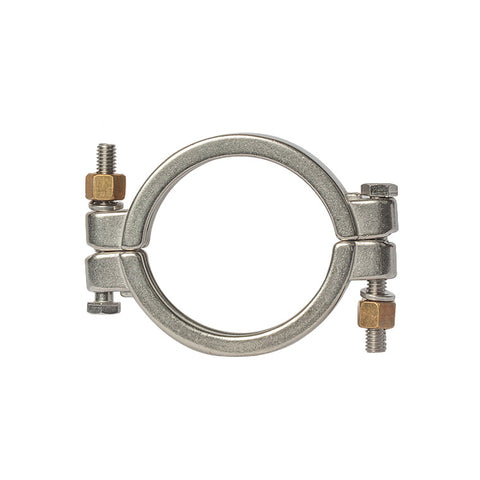 "TriClamp 3"" High Pressure Clamp Bolted"