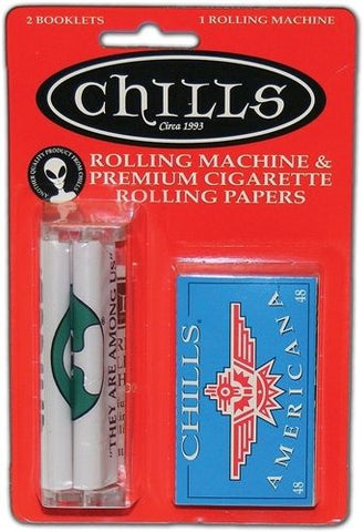 chills combo pack danktips dank tips glass filter tips