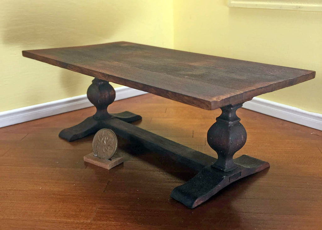1700's french serving table
