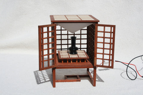 Japanese Display Cabinet