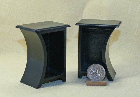 Leman End Tables