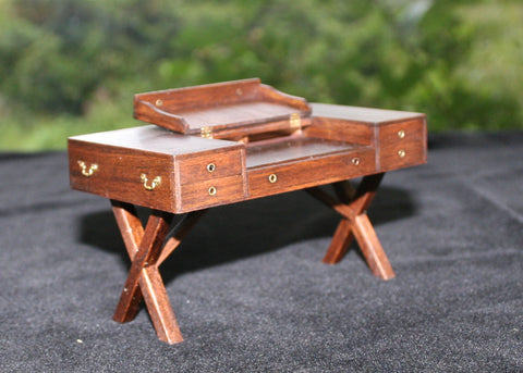 Napoleonic Travel Desk