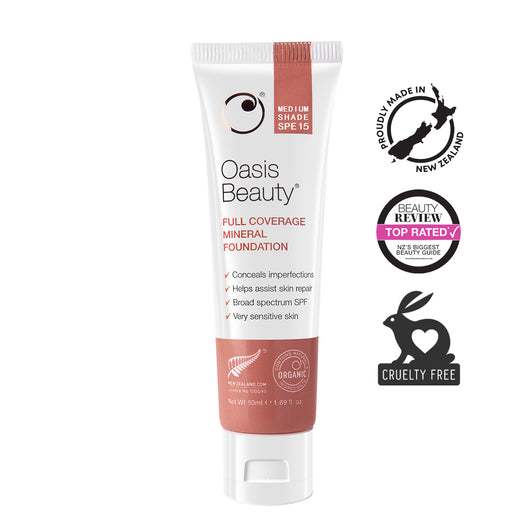 BB Cream in Medium Shade is a Beauty Review Top Rated Product