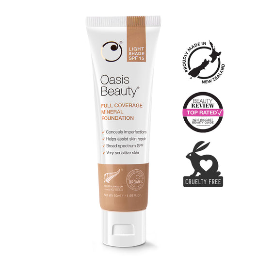BB Cream in Light Shade is a Beauty Review Top Rated Product