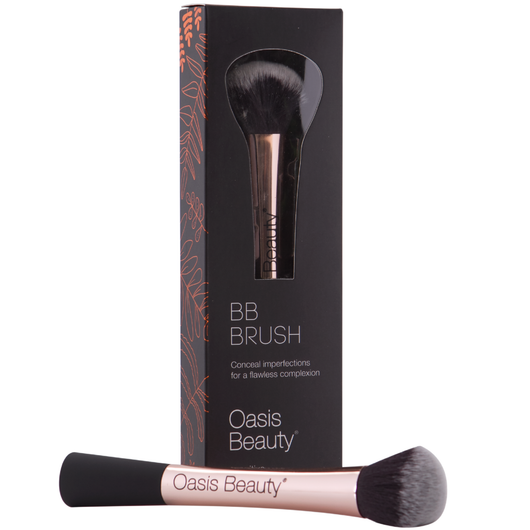 BB Blending Brush From Oasis Beauty NZ