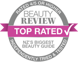 BB Cream in Dark Shade is a Beauty Review Top Rated Product