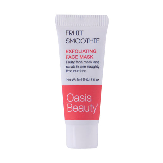 Oasis Beauty Fruit Smoothie Exfoliating Face Mask