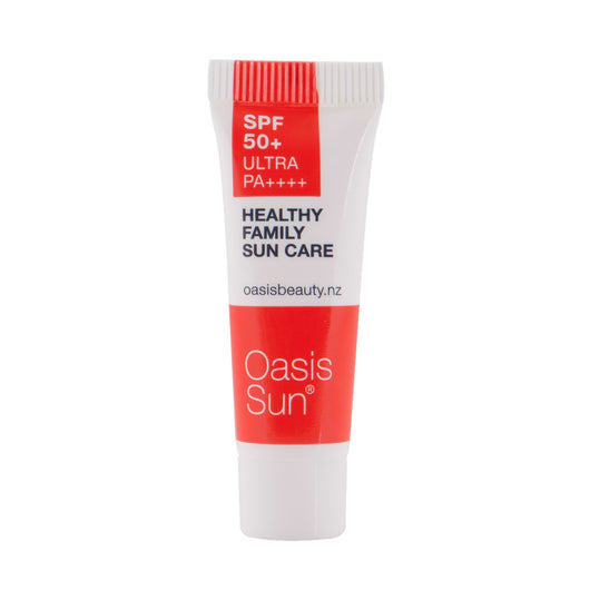 Oasis Sun SPF 50+ Ultra Protection Sunscreen Mini Size