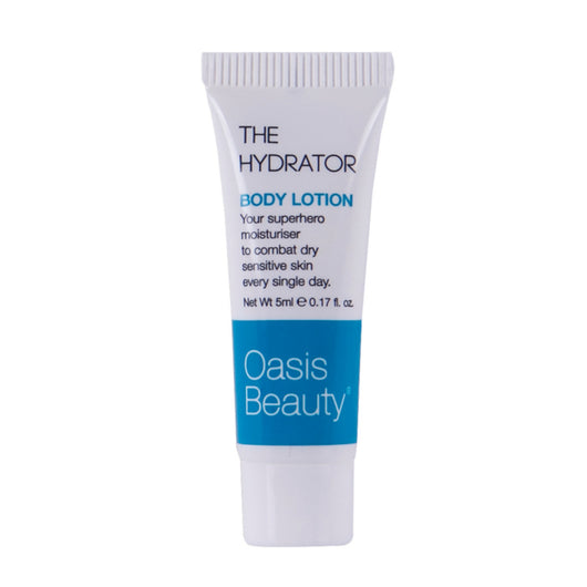 The Hydrator Body Lotion by Oasis Beauty New Zealand