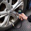 ElitePro™ Digital Tire Pressure Gauge - 200 PSI - Professional Accuracy