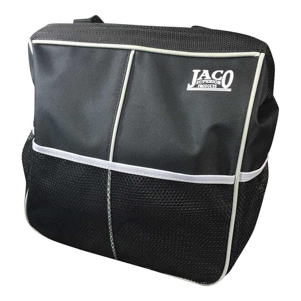 JACO TrashPro™ Car Trash Can - Premium Leakproof Garbage / Litter Organizer Bag