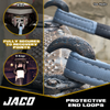 TowPro™ Recovery Tow Strap - 4x4 Trail Rated | AAR Certified Break Strength (31,518 lbs)